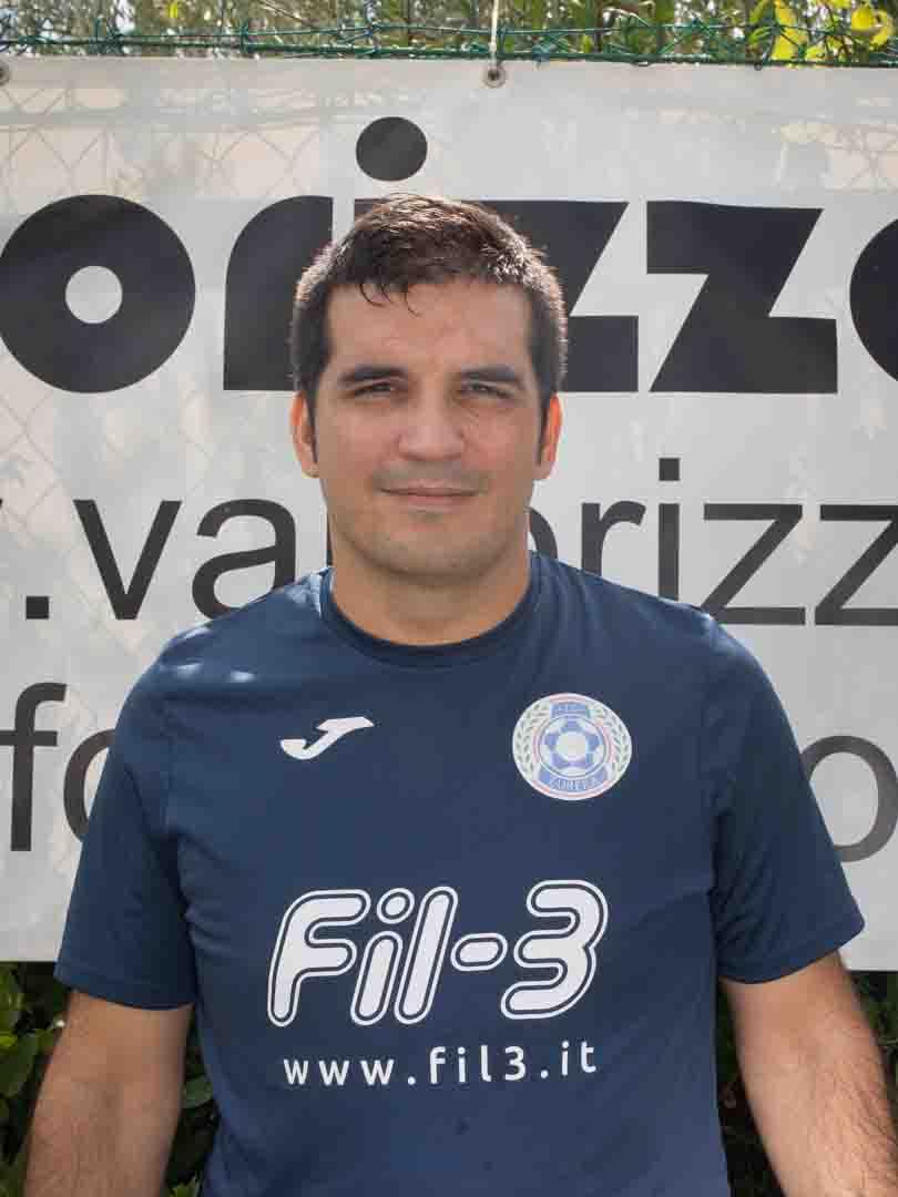 Barreiro Luciano Daniel