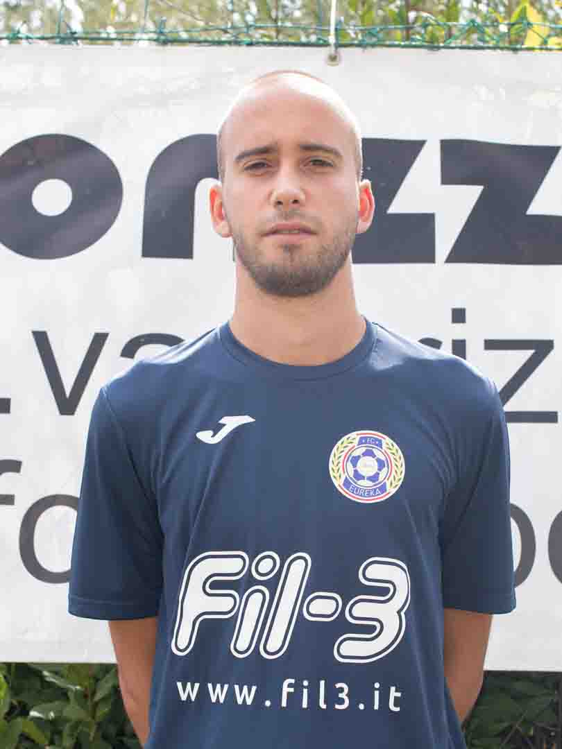 Tringali Gianmarco